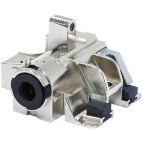 ABUS Bordo 6015 + Bosch Plus RH Cykellås 120 cm til rammebatteri SH 6000/120